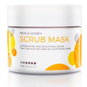 Milk & Honey Scrub Mask .jpg